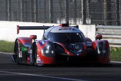 #16 Panis-Barthez Competition, Ligier JS P3 - Nissan: Eric Debard, Simon Gachet, Théo Bean