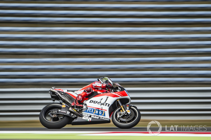 MotoGP MotoGP 2017 in Assen: Das Trainingsergebnis in Bildern