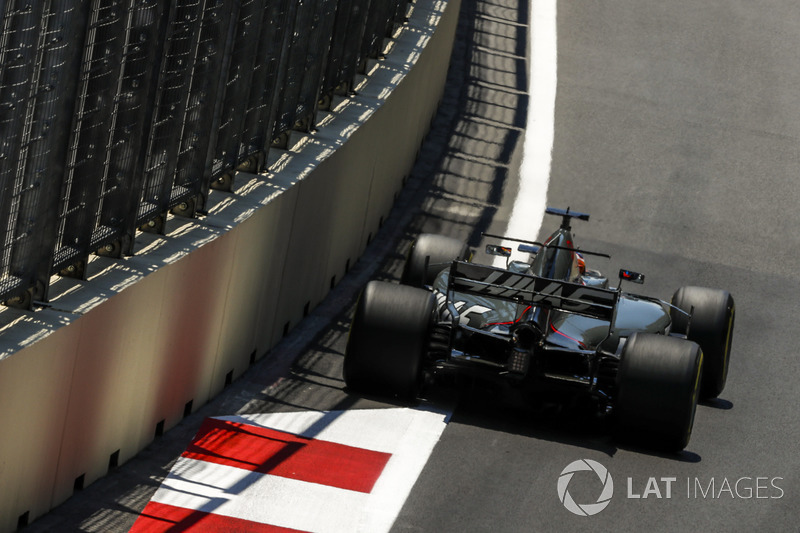 15 місце — Ромен Грожан, Haas — 17