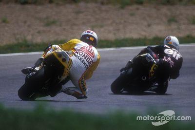 Grand Prix d'Espagne 500cc