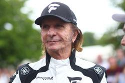 Емерсон Фіттіпальді, McLaren