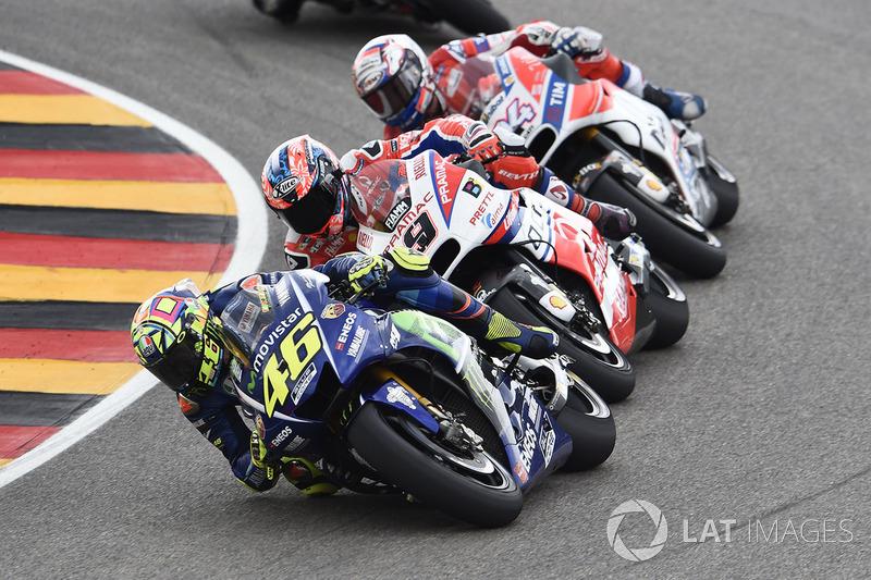 4. Valentino Rossi (Yamaha)