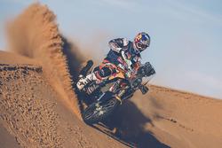 Тобі Прайс, Red Bull KTM Factory Racing