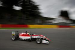 Каллум Ілотт, Prema Powerteam, Dallara F317 - Mercedes-Benz