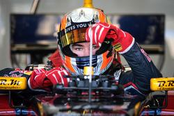 П'єр Гаслі, Arden Motorsport