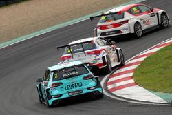 Жан-Карл Вернэ, Leopard Racing Team WRT, Volkswagen Golf GTi TCR