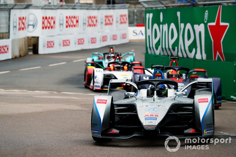 Felipe Massa, Venturi Formula E, Venturi VFE05 Robin Frijns, Envision Virgin Racing, Audi e-tron FE05