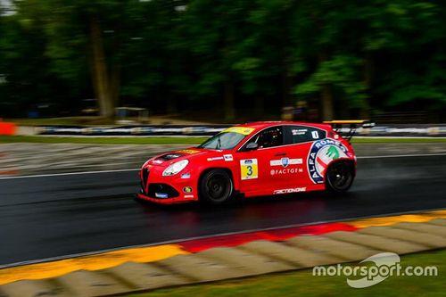 Michelin Pilot Challenge: Road America