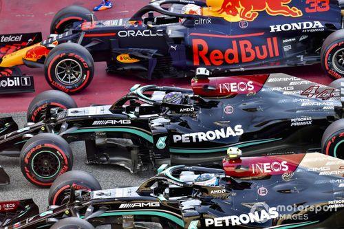 Liveblog - De Formule 1 Grand Prix van Spanje 2021