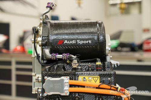 Präsentation: Audi