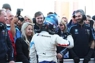 Ricky Collard, WSR BMW