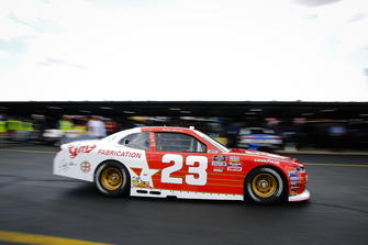 Chase Elliott, GMS Racing, Chevrolet Camaro GMS Fabrication