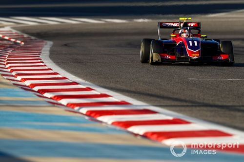 Test 1 - Bahreyn