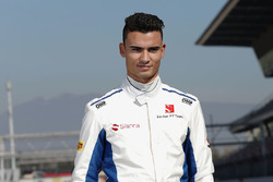 Pascal Wehrlein, Sauber F1 Team