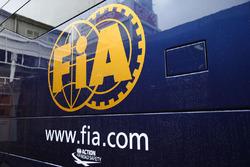 Моторхоум FIA