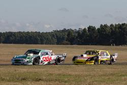 Carlos Okulovich, Maquin Parts Racing Torino, Mauricio Lambiris, Martinez Competicion Ford