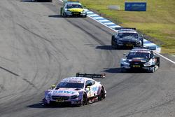 Edoardo Mortara, Mercedes-AMG Team HWA, Mercedes-AMG C63 DTM, René Rast, Audi Sport Team Rosberg, Au