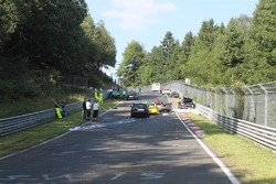 Unfall Nordschleife