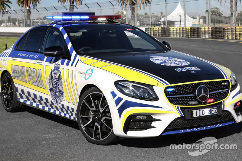Automotive Mercedes-AMG E 43 4MATIC