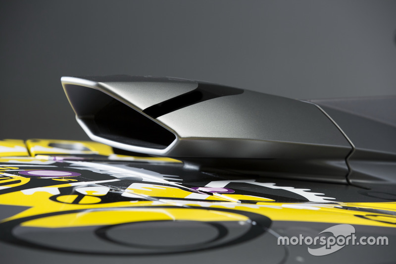 Präsentation: Lamborghini Huracan ST EVO
