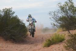 #109 KTM: Vincent Crosbie