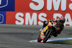 Victoire numéro 3 : Grand Prix des Pays-Bas 2010 de 125cc - Assen