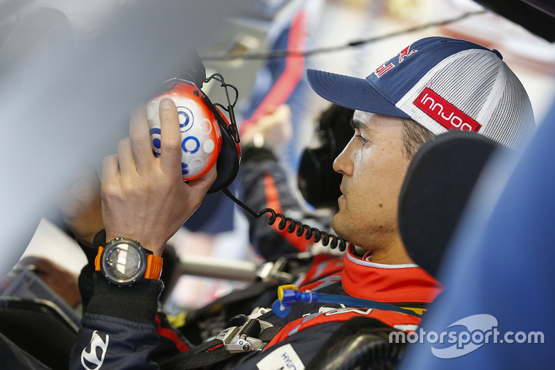 Дані Сордо, Hyundai Motorsport