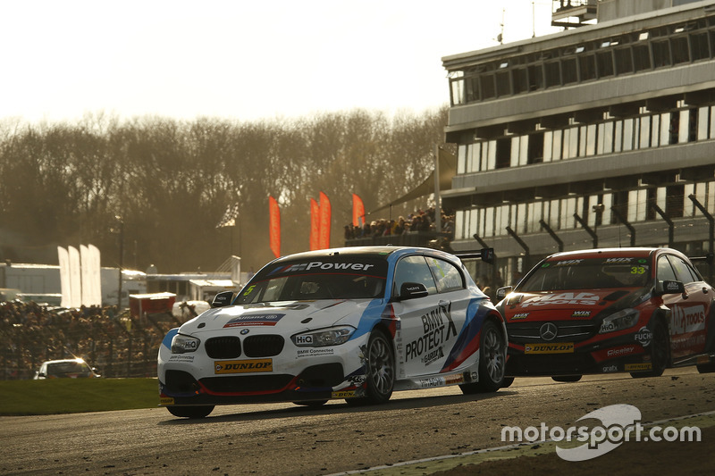 Rob Collard, Team BMW BMW 125i M Sport