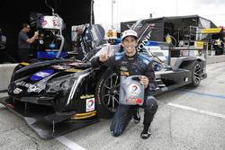 Володар поулу Рікі Тейлор, Wayne Taylor Racing