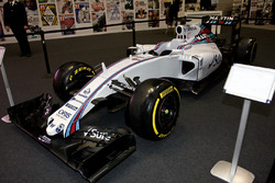 Willams F1 car