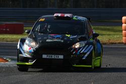 Rhys Yates, Denis Giraudet, Ford Fiesta