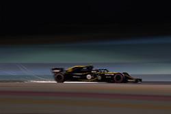 Carlos Sainz jr, Renault Sport F1 Team RS18 sparks