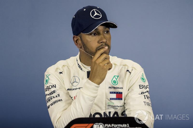 Quando encerrar o atual acordo com a Mercedes, Hamilton terá 35 anos de idade. Será que ele renovará o contrato?