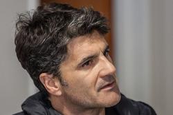 Еміліано Спатаро, Renault Sport Torino