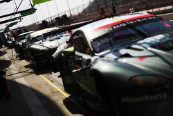 Aston Martin Racing Aston Martin Vantage
