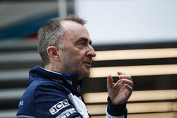 Paddy Lowe, Direttore Tecnico Williams
