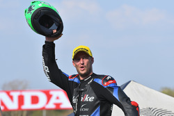 SS600: Anthony West, Webike IKAZUCHI Racing