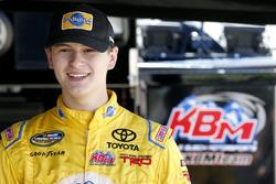 Todd Gilliland, Kyle Busch Motorsports Toyota