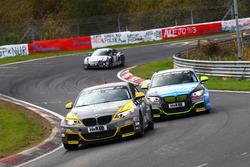 Yannick Mettler, Patrick Hinte, FK Performance, BMW M235i Racing Cup