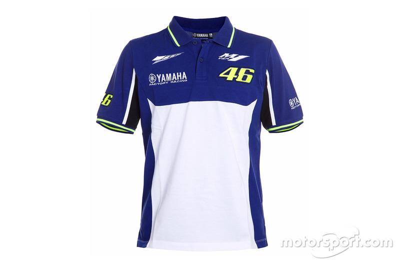 Polo Yamaha Valentino Rossi