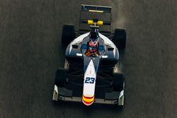Стейн Схотхорст, Campos Racing