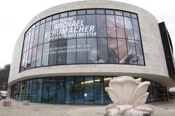 Michael Schumacher Ausstellung