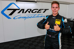 Pole Position für Josh Files, Target Competition, Honda Civic TCR