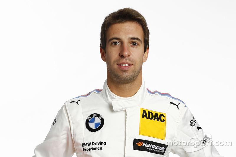 Antonio Felix da Costa, Schnitzer-BMW