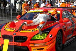 #55 ARTA BMW M6 GT3