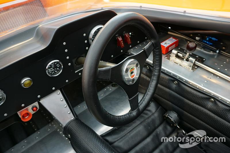 1970 McLaren M80/4