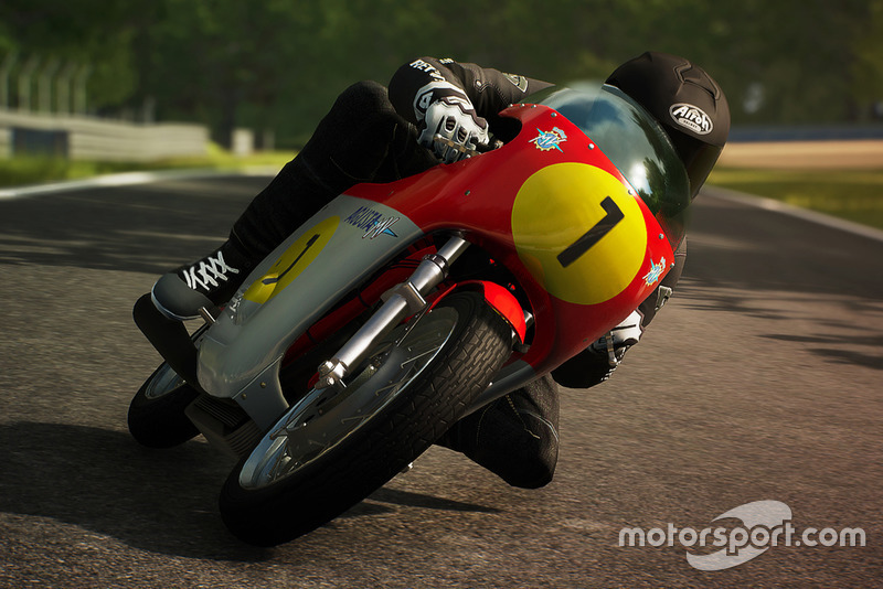 RIDE 3 (PC, PS4, Xbox One)