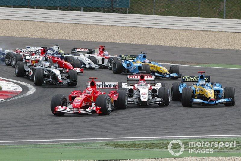 GP Eropa 2004