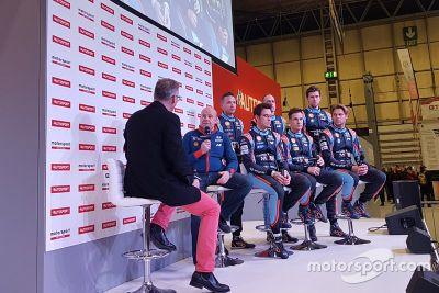 Autosport International Show