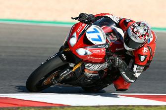 Wayne Tessels, MTM/Wayne Racing Team